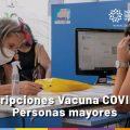 Defensor del Pueblo continúa gestionando inscripción para la vacuna COVID 19
